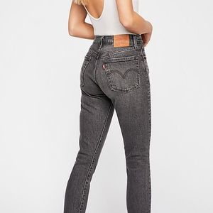 Levi's 501 Jeans Size 25x26
